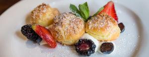 italian desserts new york