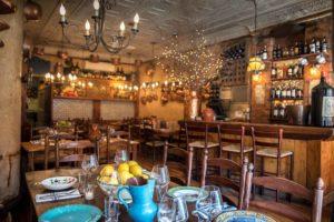 event brooklyn italian restaurant