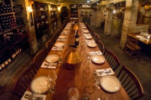 private event dining brooklyn new york nyc