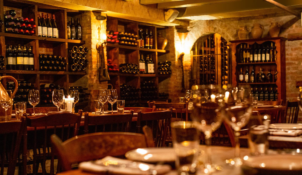Convivium Osteria Italian Restaurant Brooklyn Nyc