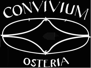 Logo Convivium Osteria Italian Restaurant